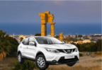 Rent any SUV and get 10% Off!