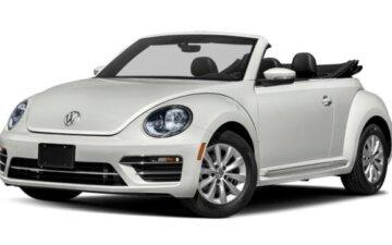 Rent VW Beetle