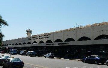 Rhodes Airport (RHO)